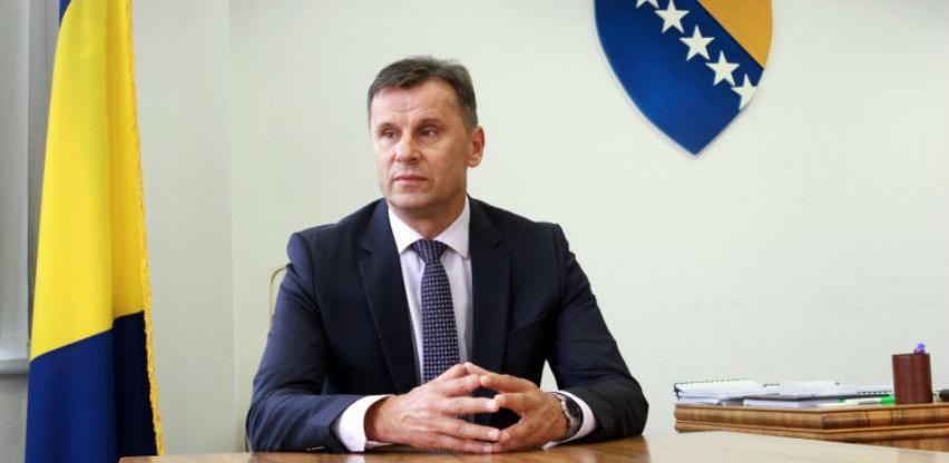 Novalić: Pokrenuli smo programe za rješavanje ključnih problema mladih