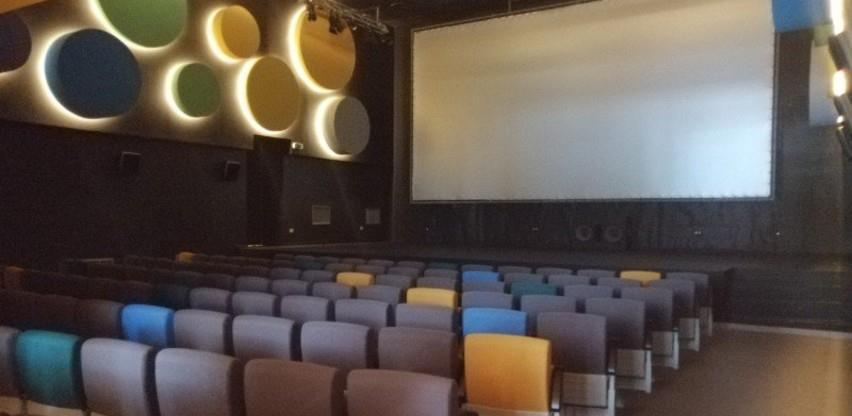 Filmske projekcije 27. Sarajevo film festivala mogu se pogledati i u Dječijoj kući