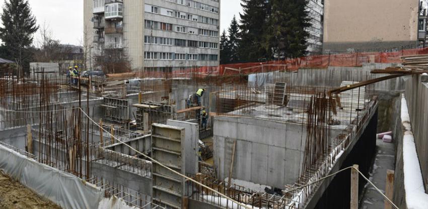 """Zbog neusvajanja budžeta obustavlja se izgradnja objekta vrtića """"Razigrani dani"""""""