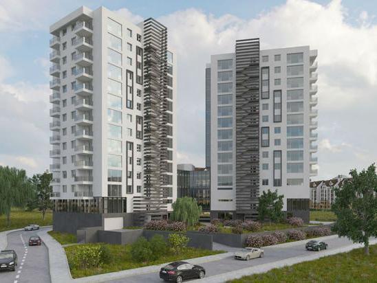 Počela izgradnja kompleksa Ilidža Towers