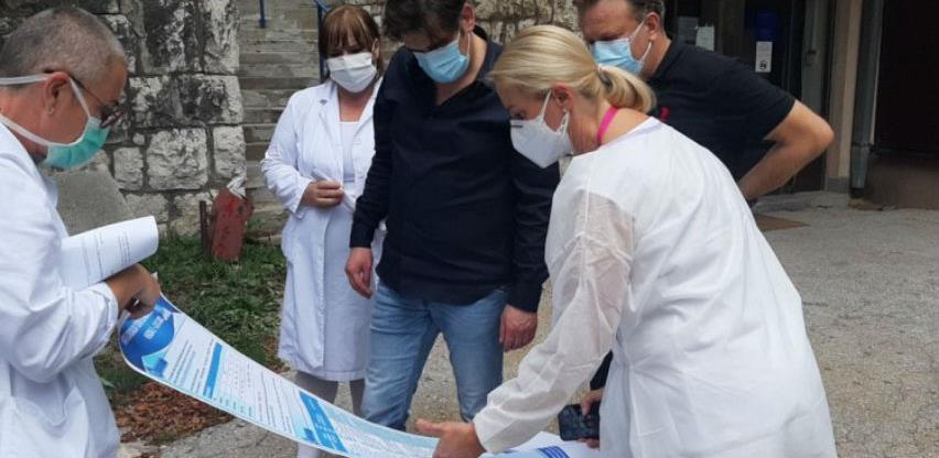 Kapidžić: Prolongirana odluka o zapošljavanju 50 radnika u Izolatoriju Bjelave