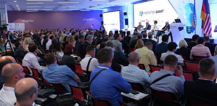 Više od 650 učesnika stiže na 5. Energetski samit u Neumu