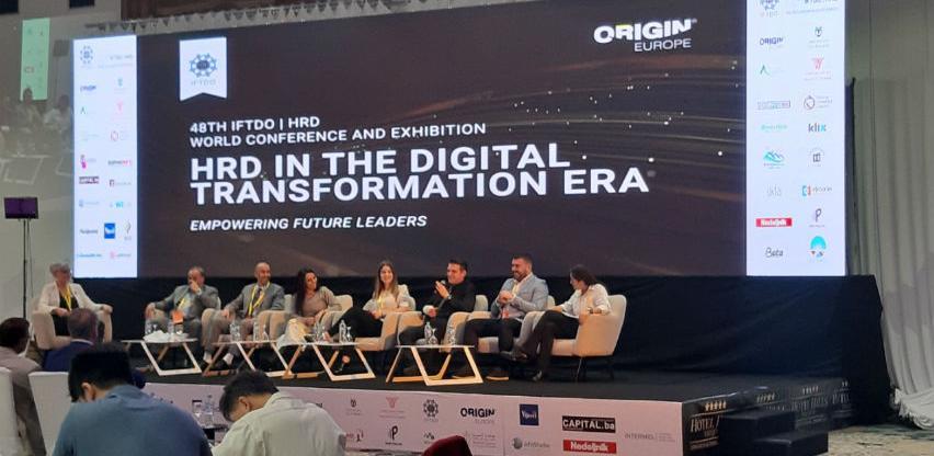 IFTDO: Što prije se okrenuti digitalizaciji i novim generacijama uposlenika