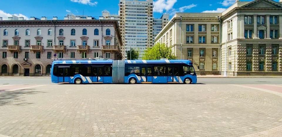 Izabrana firma iz Bjelorusije: 25 novih trolejbusa stiže na ulice Sarajeva
