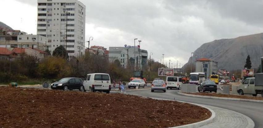 Sutra počinju radovi na izgradnji kružnog toka u naselju Zalik
