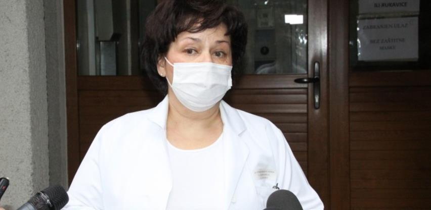 UNDP i EU donirali novi PCR aparat za zeničku bolnicu