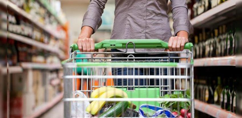 'Tihi rast' cijena podigao potrošačku korpu na skoro 2.000 KM