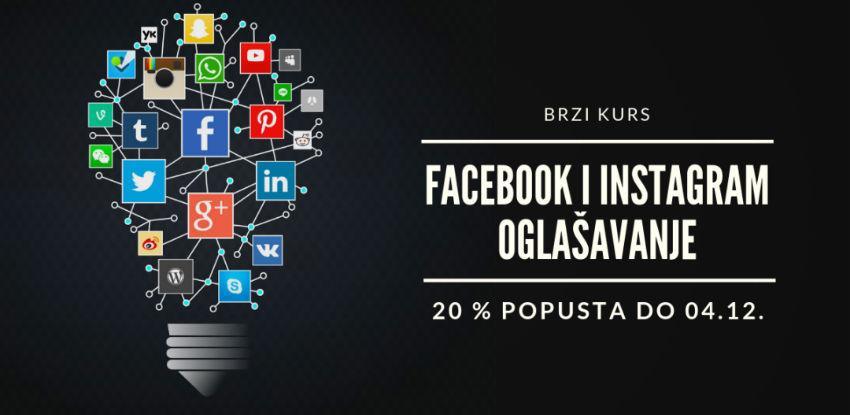 CPE: Uspješno Facebook & Instagram oglašavanje