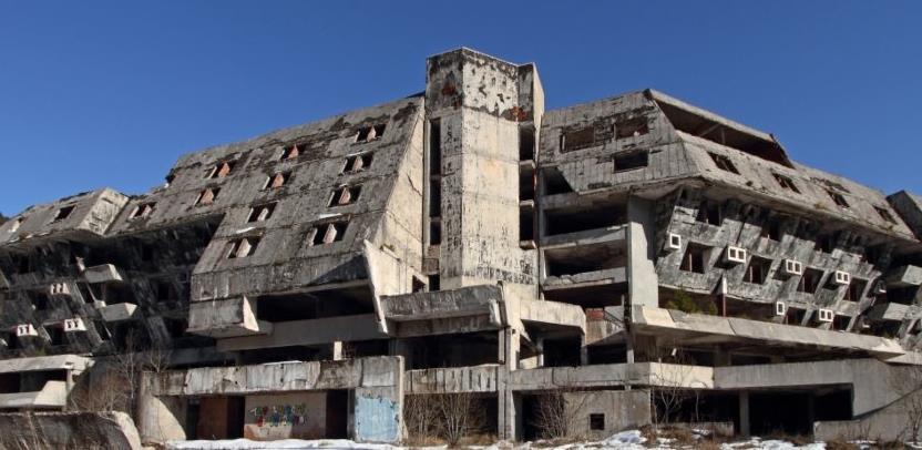 Općina Trnovo priprema teren za kupovinu hotela Igman i olimpijske kuće