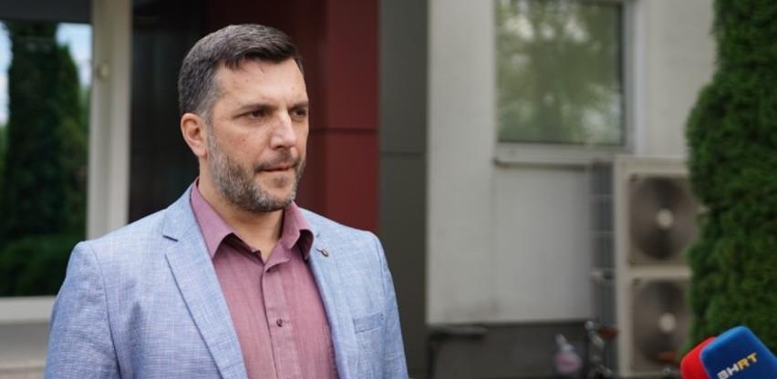 """Direktor Agencije za lijekove Zolak osumnjičen u aferi """"Respiratori"""""""
