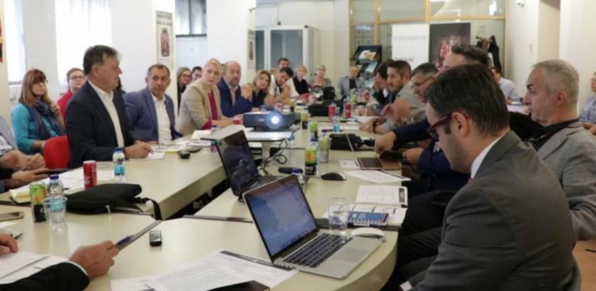 Počinje izrada strategije razvoja Federacije Bosne i Hercegovine