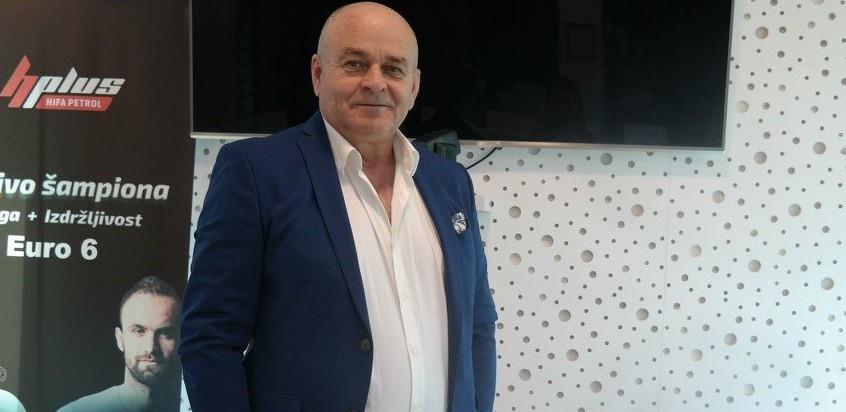 Hajrudin Ahmetlić, vlasnik Hifa Petrola: Nismo članica Hifa Grupe