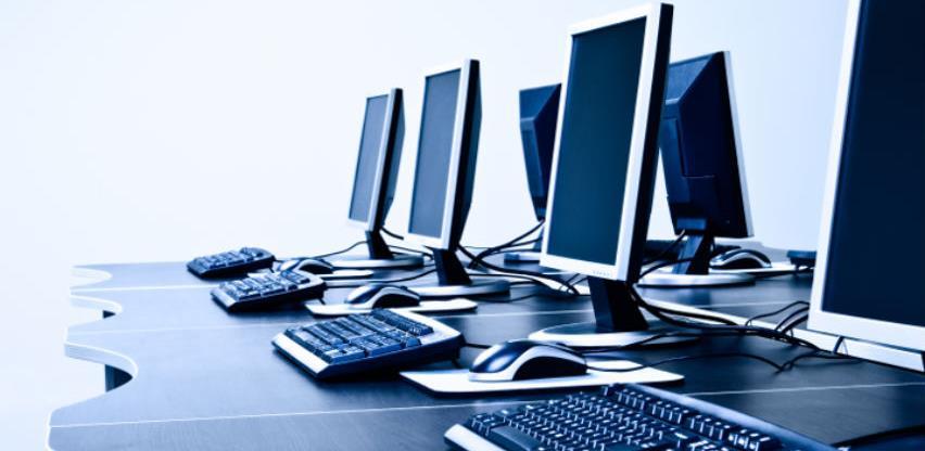 Podrša i razvoj lokalnog poduzetništva: Nova IT oprema za Biznis centar Ilijaš