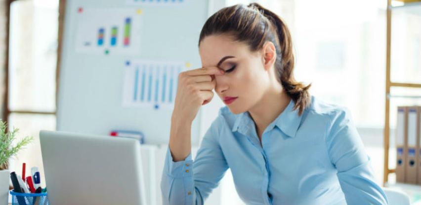 Premorenost poslom od 2022. i zvanično bolest