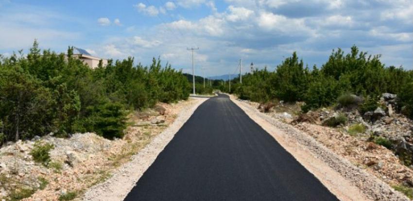 Općina Čitluk nastavlja s ulaganjima u prometnu infrastrukturu
