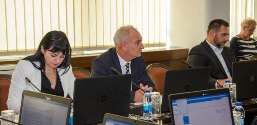 Usvojen program o prestrukturiranju elektroenergetskog sektora u FBiH