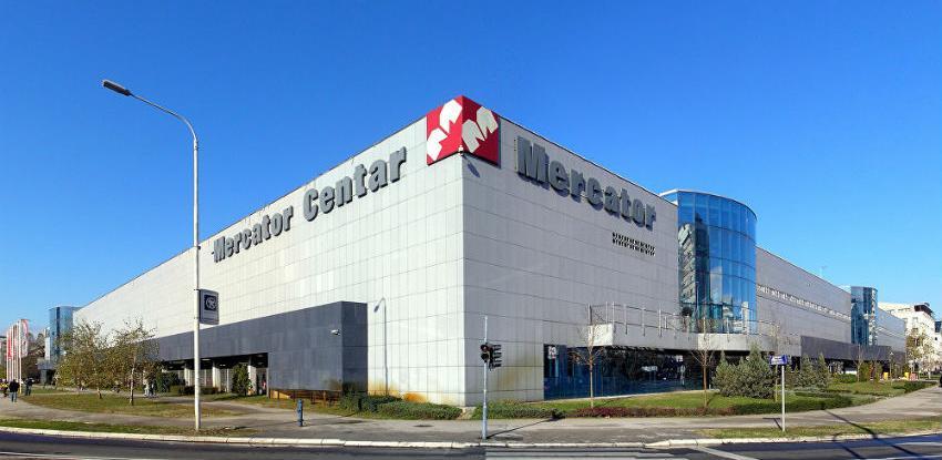 Mercator prodao Supernovi 10 trgovačkih centara u Sloveniji za 116,6 mil. eura