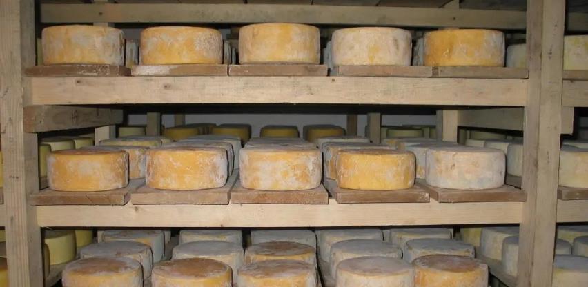 Proizvođači livanjskog sira lakše će stizati do kupaca