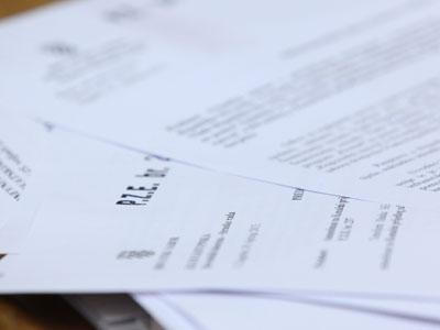 Popis štete: Privredna društva moraju pripremiti dokumentaciju