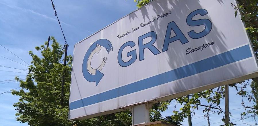 GRAS-u šamar Ureda za reviziju: Gubitak veći od visine kapitala
