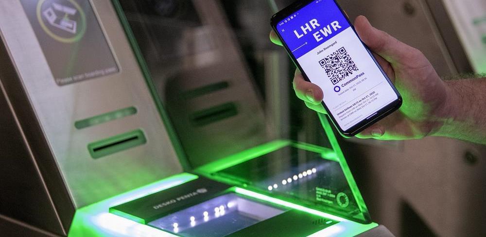 COVID pasoši: Pravila za građane BiH ista kao za EU državljane