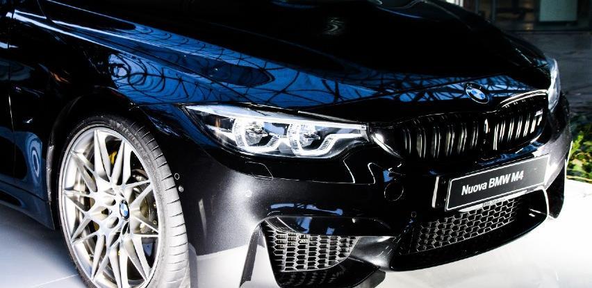Pad prodaje novih automobila u Evropi