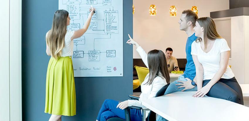 Authority Partners: Razvoj softvera i arhitekture