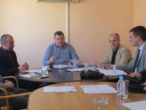 Do kraja mjeseca novi poziv općinama i gradovima za uključenje u BFC mrežu