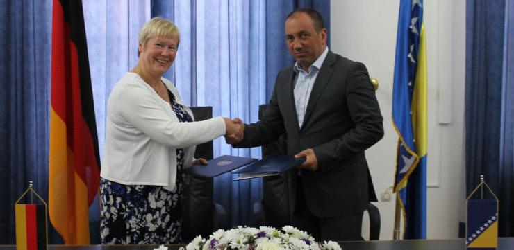 Vijeću ministara 19 miliona eura za projekte zaštite životne sredine