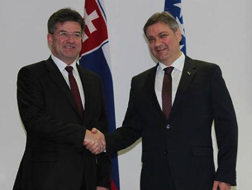 Zvizdić: Vijeće ministara opredijeljeno za evropski put BiH