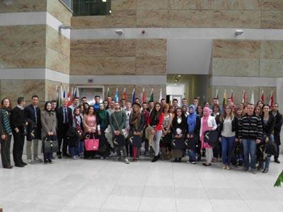 EU i ti: Novi program za upoznavanje studenata sa evropskim mogućnostima