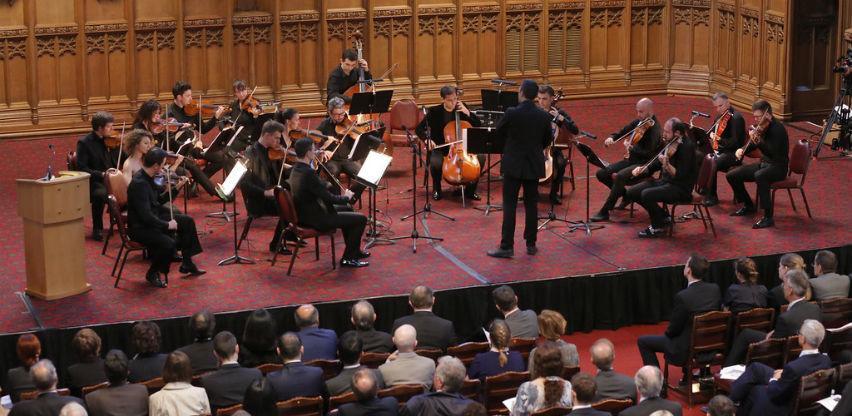 Telemach i ove godine uz No Borders Orchestra
