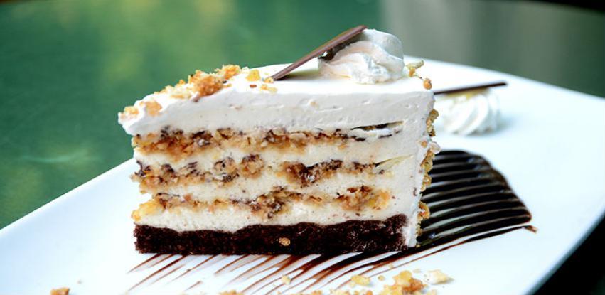 Vrijeme je za desert u Restoranu Babić!