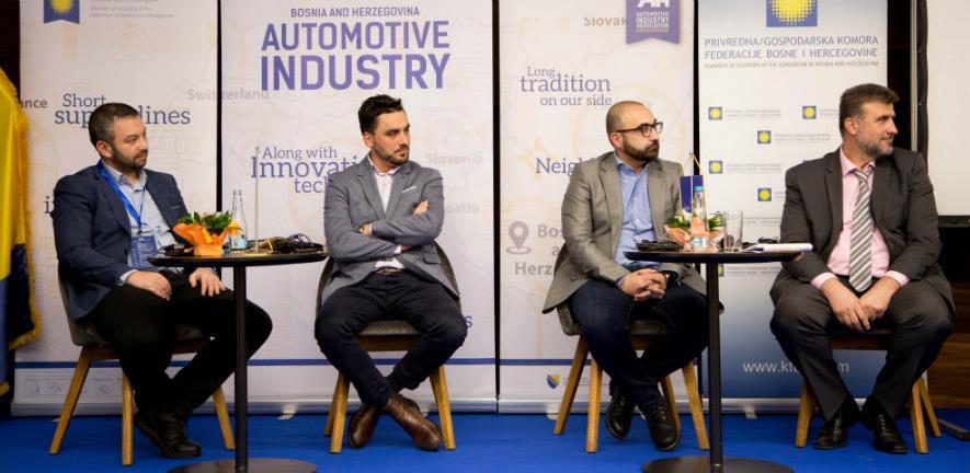 Nevjerovatno: U BiH električne automobile tretiraju kao vozila sa Euro 6 normom