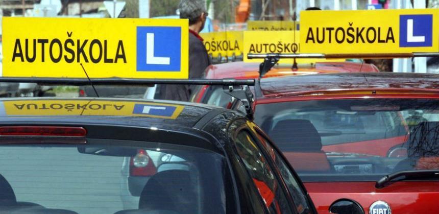 U RS prolaznost na vozačkim ispitima 80 odsto: Obuka i savjest vozača ključni