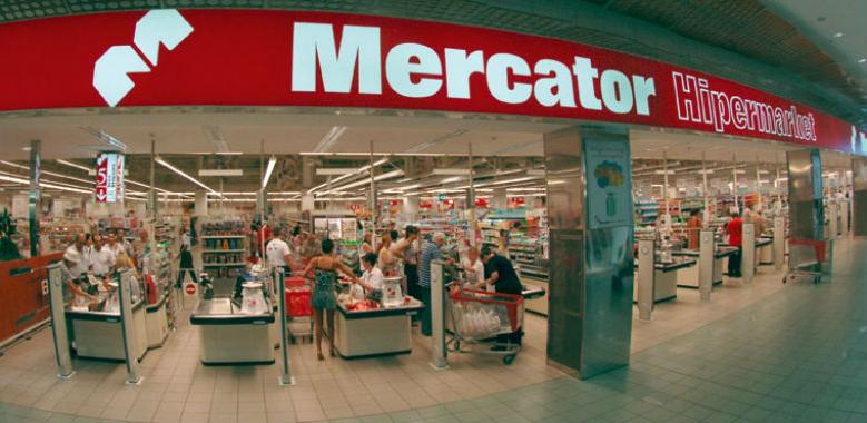Agrokor donio odluku: Mercator se vraća BiH