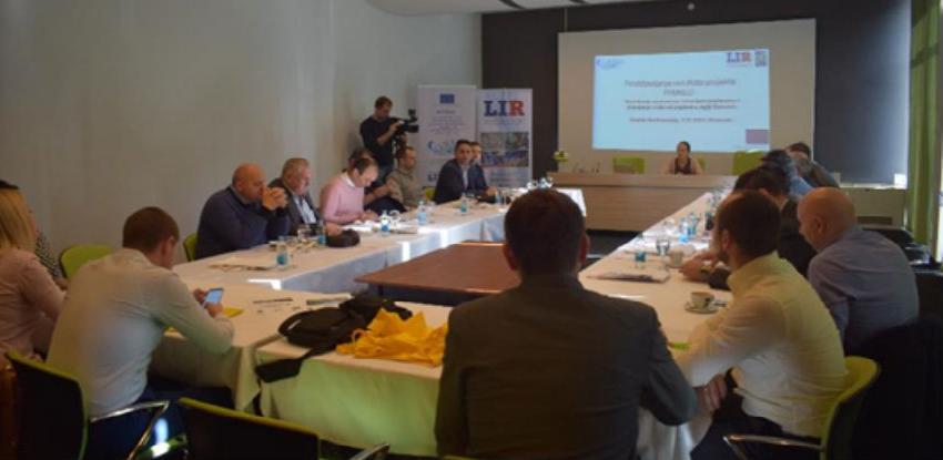 EU pruža podršku u oporavku i prevenciji poplava u BiH