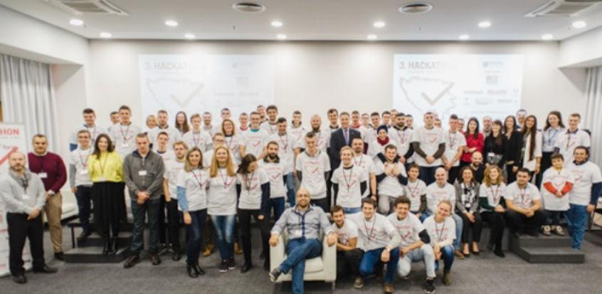 Više od 50 mladih ljudi u Mostaru zajedno postiže više