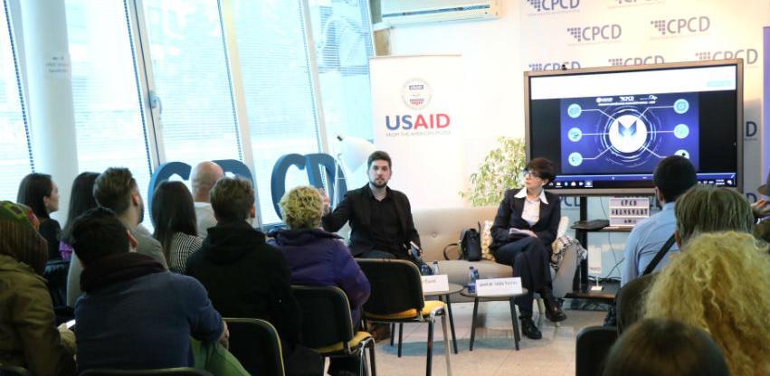 Prvi Media Lab u BiH: Jedinstveno mjesto za građane novinare