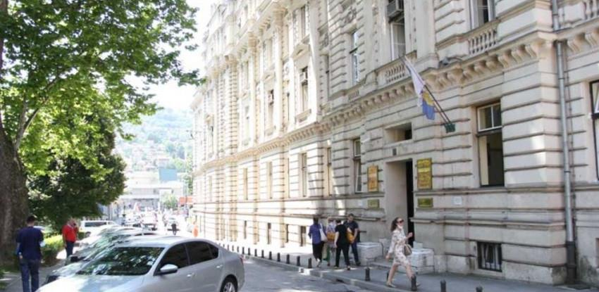Sudski sporovi Kanton Sarajevo odveli u minus