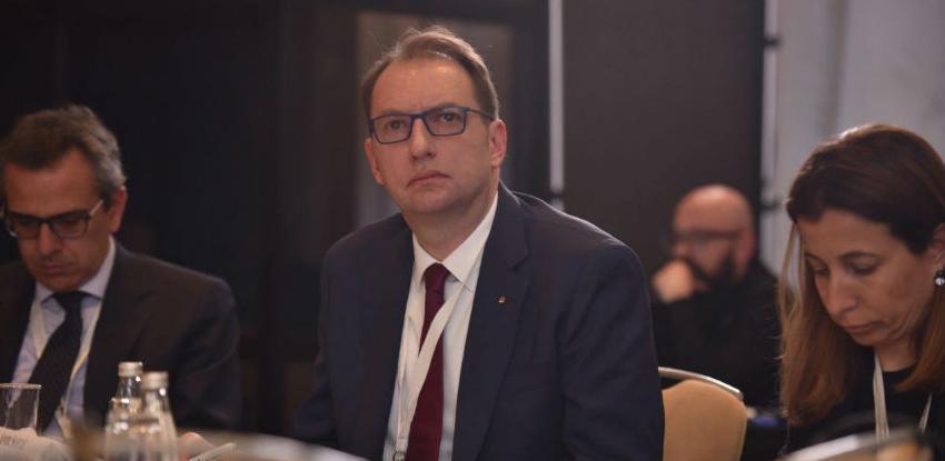 Softić: Sektor malih i srednjih preduzeća u BiH ima šansu daljeg rasta