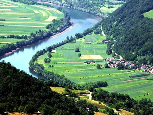 Kredit od 24 miliona dolara za projekt zaštite od poplava na Drini