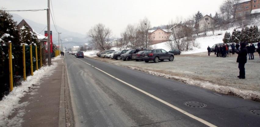 Projekt vrijedan 21 milion KM: Ozvaničen početak izgradnje Sarajevske obilaznice (VIDEO)
