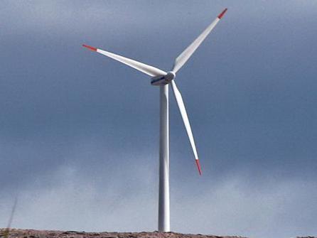 Berkovići dobijaju vjetroelektranu Hrgud