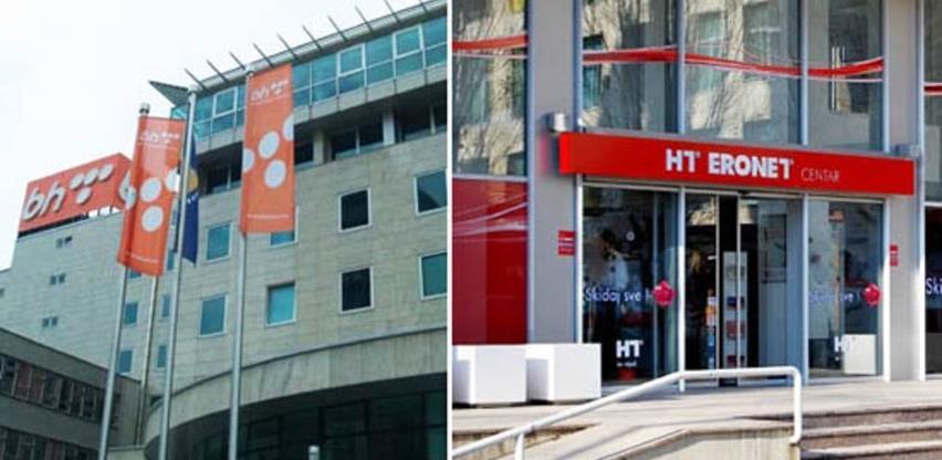 Sindikati BH Telecoma i HT Mostar najavili štrajk zbog kolektivnog ugovora