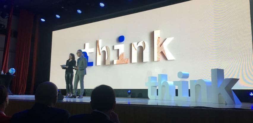 ALEM Sistem predstavio rješenja iz IT sigurnosti na IBM Think konferenciji
