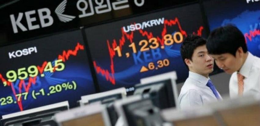 Samsung i Hyundai otkupljuju svoje dionice kako bi im podigli cijenu