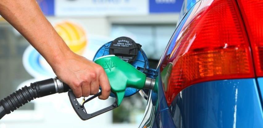 Pojeftinilo gorivo u FBiH