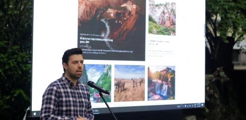 """Predstavljena inicijativa """"Odmori u BiH"""", osmišljena kao ispomoć bh. turizmu"""