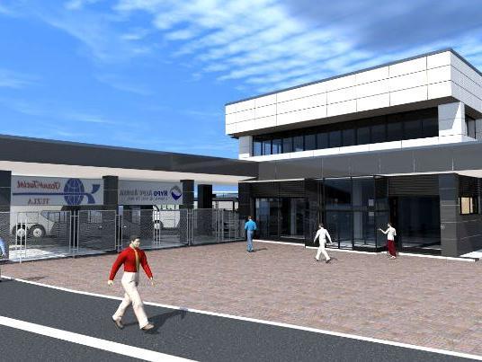 Do kraja novembra autobuska stanica u Tuzli zasjat će novim sjajem
